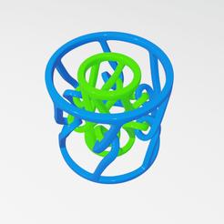 Descargar diseños 3D UA0013 -- Escultura Abstracta, usaartist