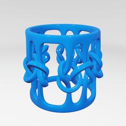 Descargar modelo 3D UA027 -- Escultura Abstracta, usaartist