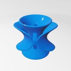 Descargar archivo 3D UA037 -- Escultura Abstracta, usaartist