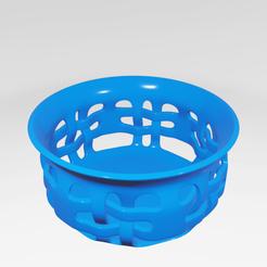 Descargar modelos 3D para imprimir UA007 -- Escultura Abstracta, usaartist