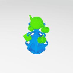 Descargar modelos 3D UA0012 -- Escultura Abstracta, usaartist