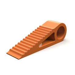 Download free 3D printing files Doorstop with grip., lmhadzich