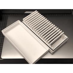 Descargar diseños 3D gratis caja de almacenamiento de diapositivas de película xpan, fredqin1987