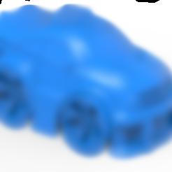 Download free 3D printing models Police car, hcchong