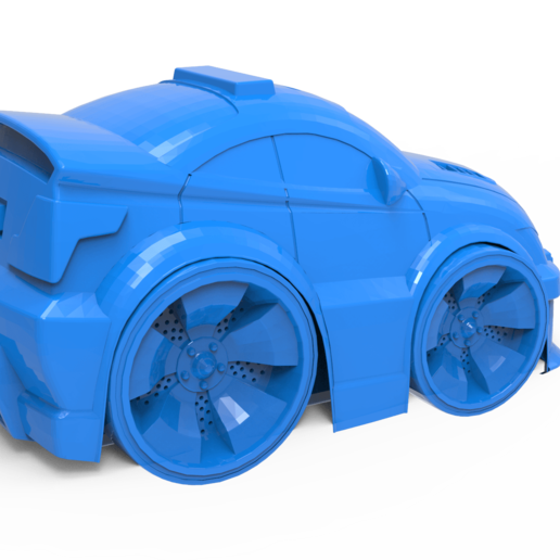 untitled.1572.png Download free STL file Police car • 3D printer design, hcchong