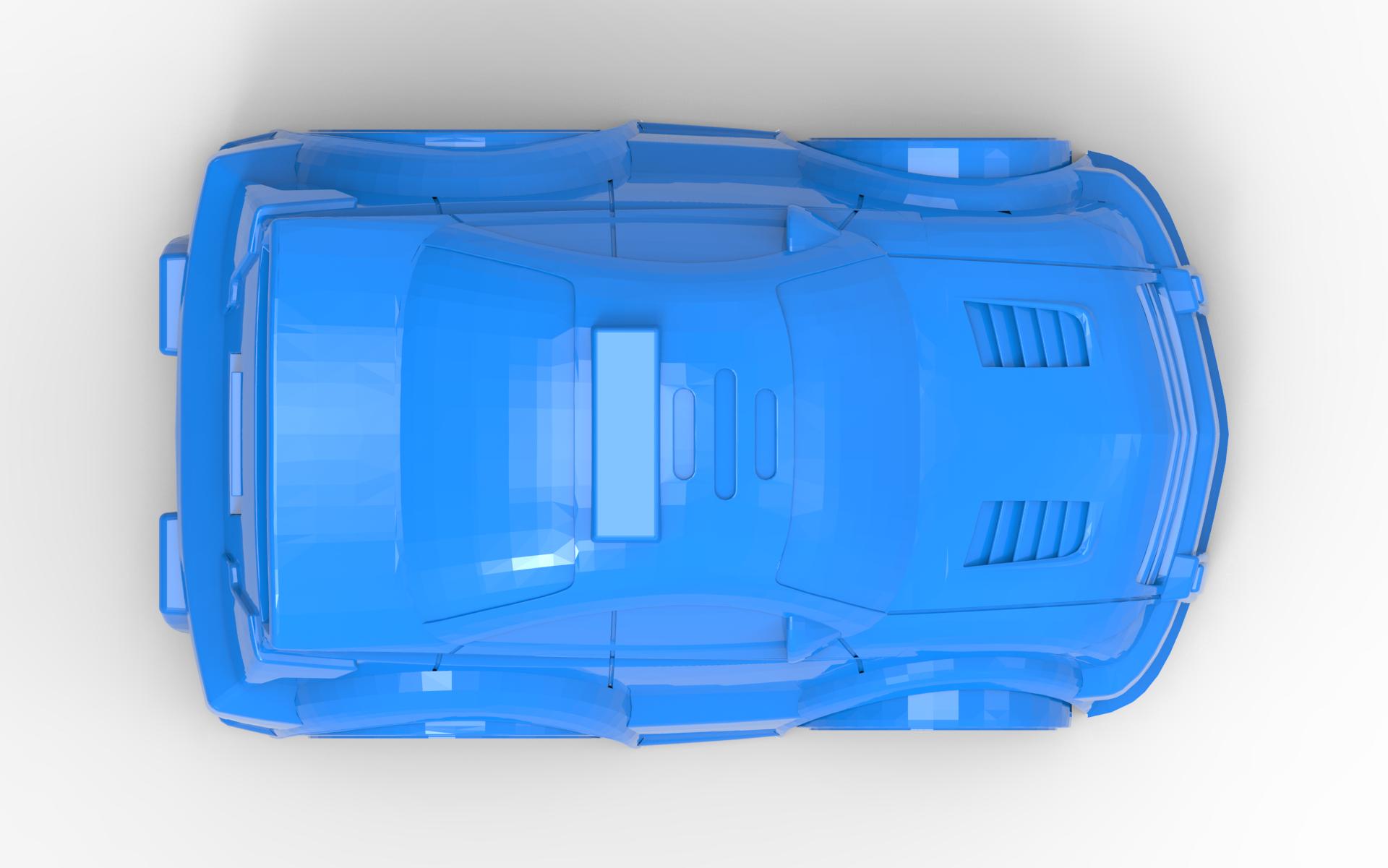 untitled.1580.png Download free STL file Police car • 3D printer design, hcchong