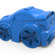 untitled.1574.png Download free STL file Police car • 3D printer design, hcchong
