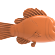Download free 3D model Finding Nemo, hcchong