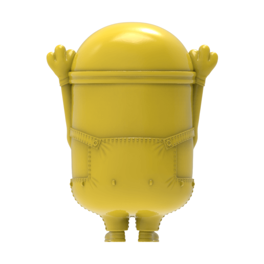 untitled.1651.png Download free STL file Minions Dave • Design to 3D print, hcchong