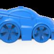 untitled.1571.png Download free STL file Police car • 3D printer design, hcchong