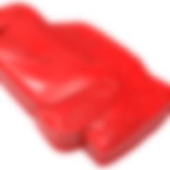 Mcqueen-0607.stl Download free STL file Pixar Cars - Mcqueen • 3D printable design, hcchong