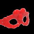 Download free 3D printing designs Elmo Mask, hcchong