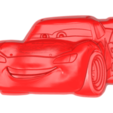 untitled.1670.png Download free STL file Pixar Cars - Mcqueen • 3D printable design, hcchong