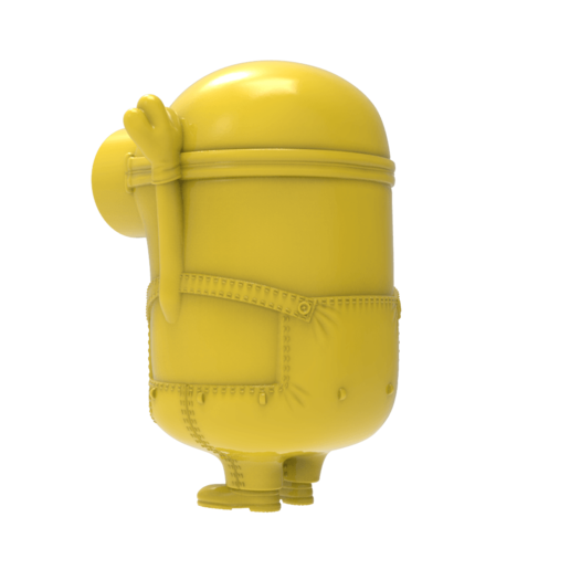 untitled.1647.png Download free STL file Minions Dave • Design to 3D print, hcchong