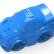 untitled.1576.png Download free STL file Police car • 3D printer design, hcchong