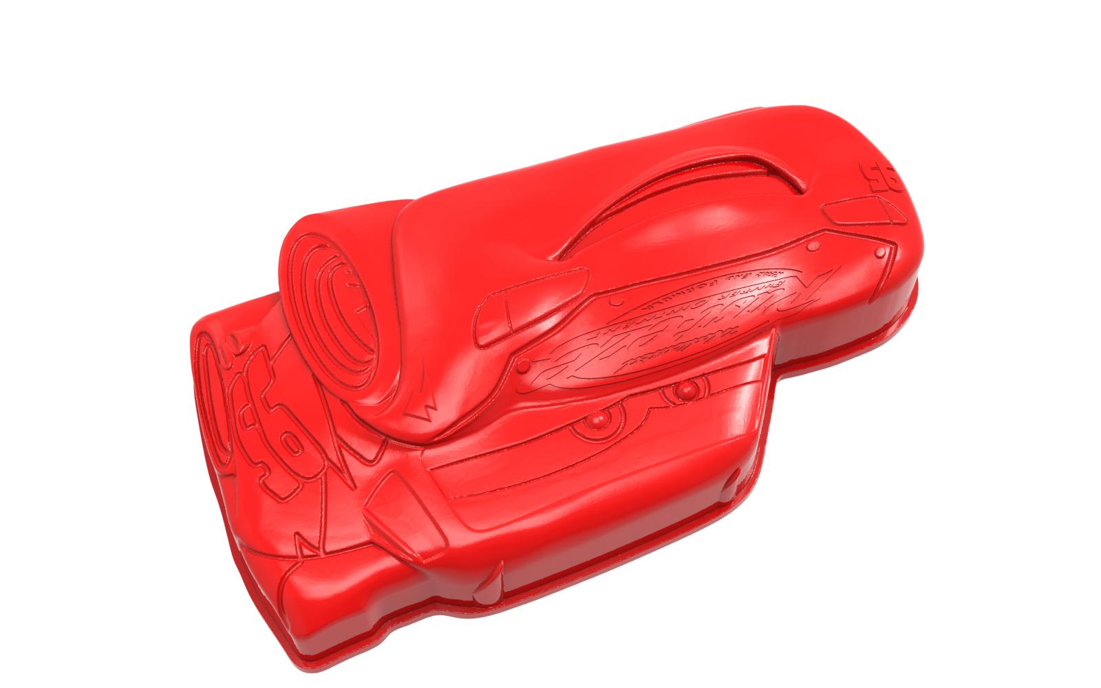 untitled.1666.png Download free STL file Pixar Cars - Mcqueen • 3D printable design, hcchong