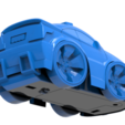 untitled.1581.png Download free STL file Police car • 3D printer design, hcchong