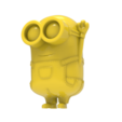 untitled.1645.png Download free STL file Minions Dave • Design to 3D print, hcchong