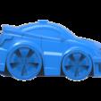 untitled.1577.png Download free STL file Police car • 3D printer design, hcchong