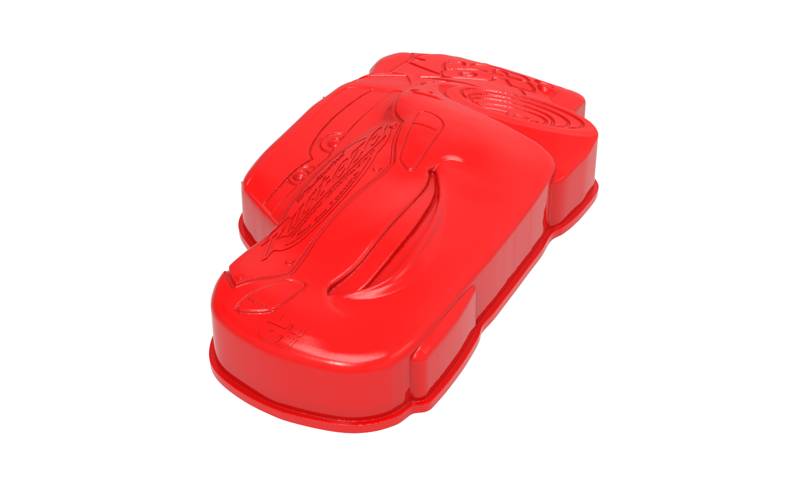 untitled.1664.png Download free STL file Pixar Cars - Mcqueen • 3D printable design, hcchong