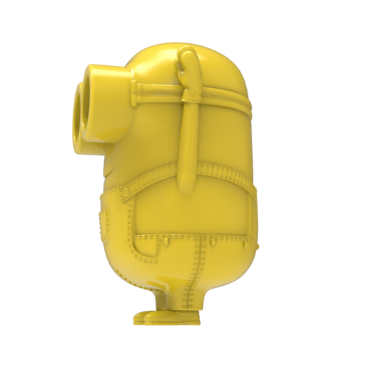 untitled.1646.png Download free STL file Minions Dave • Design to 3D print, hcchong