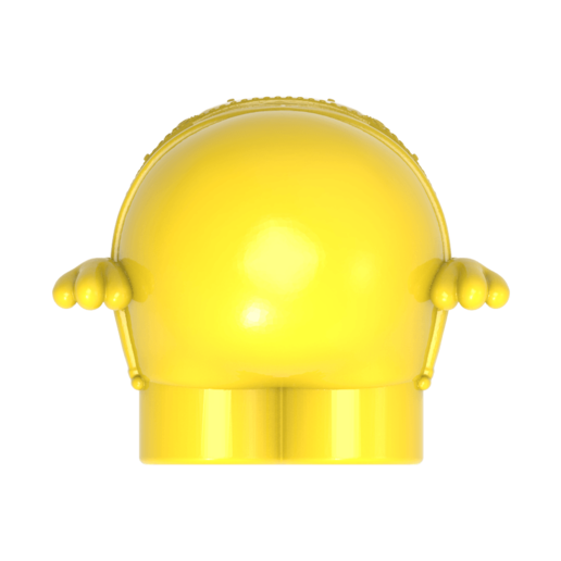 untitled.1653.png Download free STL file Minions Dave • Design to 3D print, hcchong