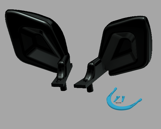 vincha_cat_covid.png Download free STL file Covid-19 headband protector • 3D printing object, amilkarsp