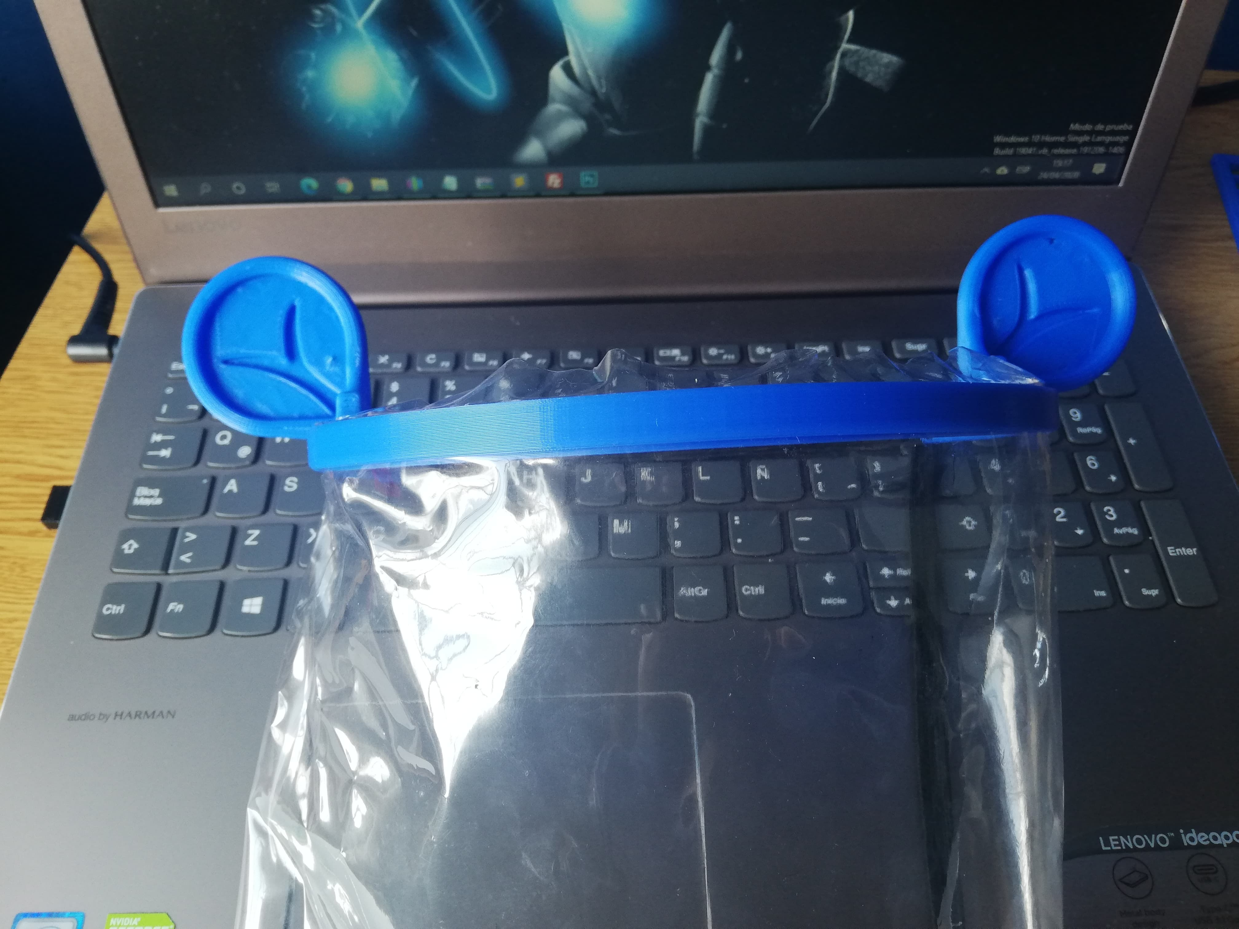referencia-orejas.jpg Download free STL file Covid-19 headband protector • 3D printing object, amilkarsp