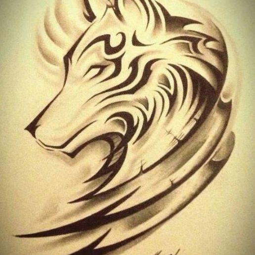 60.jpg Descargar archivo STL gratis llavero lobo • Modelo para la impresora 3D, amilkarsp