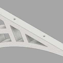 soporte.png Download free STL file floating shelf support • 3D printable model, amilkarsp