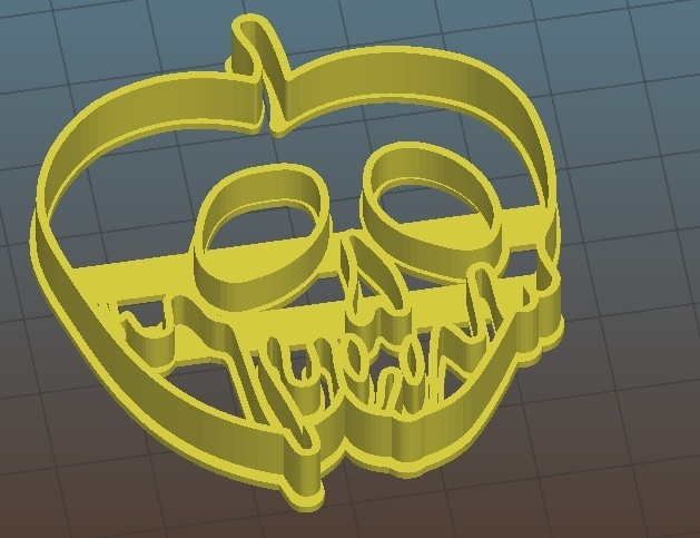 poison apple 1.jpg Download STL file Poison apple White snow • 3D printer design, sofialavarra