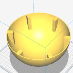 1.png Télécharger fichier STL chapeau dji s900 • Plan imprimable en 3D, mehmeterkankaan