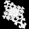 Download free STL file Flower 3D stl  • 3D printing object, mk022dmg