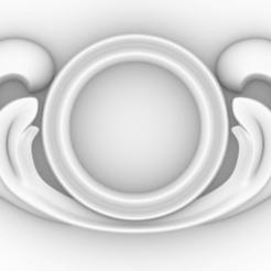 ukras 10.1.png Download free STL file 3D stl Decor for CNC • 3D printable object, mk022dmg