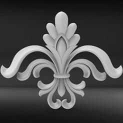 Download free STL file Lily 3D STL model • 3D printing object, mk022dmg