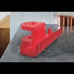 untitled.73.jpg Download free OBJ file usb end holder • 3D printable model, veganagev