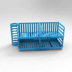 untitled.106.jpg Télécharger fichier STL gratuit plateau de cuisine • Design pour imprimante 3D, veganagev
