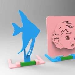 untitled.328.jpg Download free OBJ file sign multi stand • 3D print template, veganagev