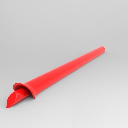 untitled.127.jpg Télécharger fichier STL gratuit slide clip de puce sur • Plan pour imprimante 3D, veganagev
