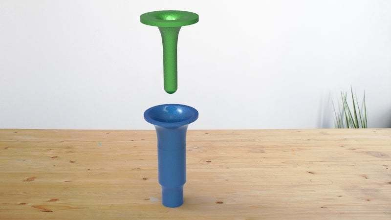 untitled.344.jpg Télécharger fichier STL gratuit remix de la fontaine à cloches • Modèle à imprimer en 3D, veganagev