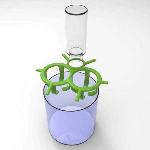 untitled.721.jpg Télécharger fichier STL gratuit avocat en entrée 2x • Design pour imprimante 3D, veganagev