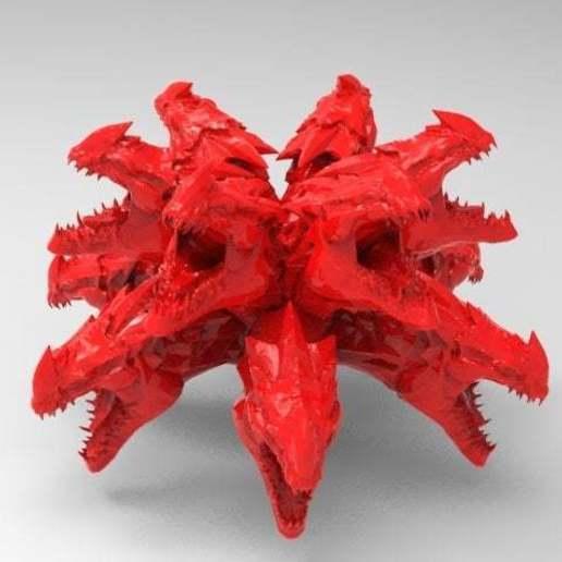 untitled.24.jpg Télécharger fichier STL gratuit fontaines de dragon • Plan à imprimer en 3D, veganagev