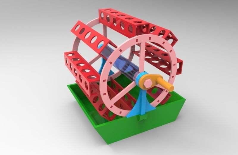 untitled.675.jpg Télécharger fichier OBJ gratuit jardin rotatif 2 • Modèle à imprimer en 3D, veganagev