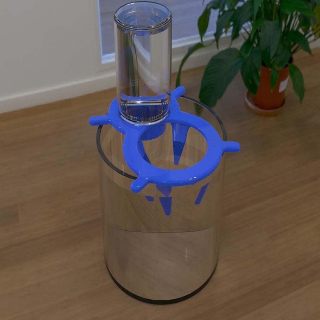 untitled.634.jpg Télécharger fichier STL gratuit avocado seed auto waterer • Modèle pour imprimante 3D, veganagev