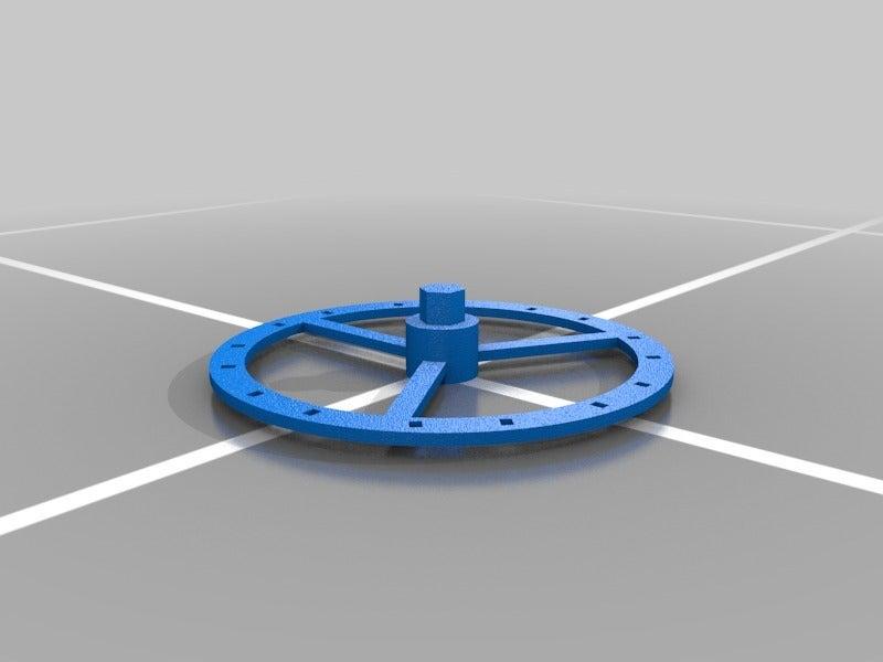 6e93e9e86946e011bd44dcd2d3bb1657.png Télécharger fichier OBJ gratuit jardin rotatif 2 • Modèle à imprimer en 3D, veganagev