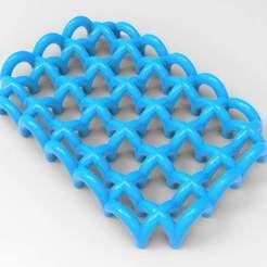 Télécharger fichier STL gratuit porte-savon v4.1 • Design à imprimer en 3D, veganagev