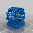 ae39466f167b5a63a13f80dd1c9d10ac.png Télécharger fichier OBJ gratuit jardin rotatif 3 • Design pour impression 3D, veganagev