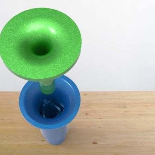 untitled.345.jpg Télécharger fichier STL gratuit remix de la fontaine à cloches • Modèle à imprimer en 3D, veganagev