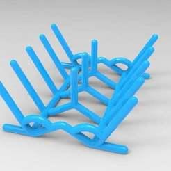 untitled.50.jpg Télécharger fichier STL gratuit 2 porte-savon v3 • Plan pour imprimante 3D, veganagev
