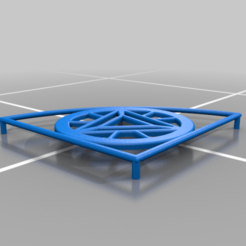 Télécharger fichier STL gratuit porte-savon ironman arc • Plan pour impression 3D, veganagev